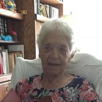 Mrs Lois May Westphal