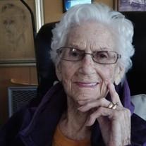 Mrs  Rose Marie Damron Brown