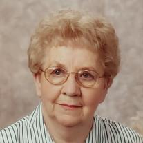 ELLENE M. FORD