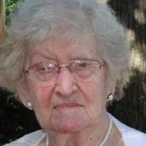 Mary Sula Gardner
