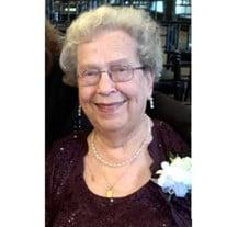 Marian Patton Hough