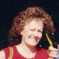 Nan Marberry