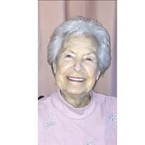 Rita M. Barr