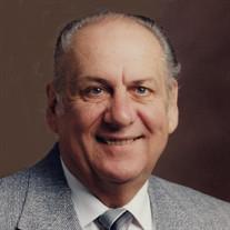Jacob Donald Kneuer