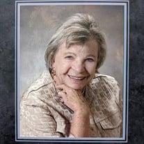 Ruth Anne Wilson