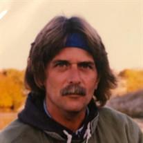 Garry Lynn Priest