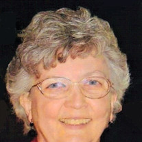 Barbara Kaye Hamblin