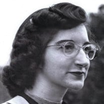 Josephine Gonzalez