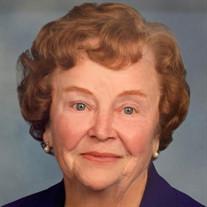Mary E. Shriner