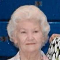 Edna Jean Fitzgerald