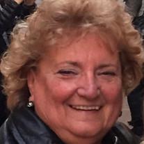 Kathleen A. Urban RN