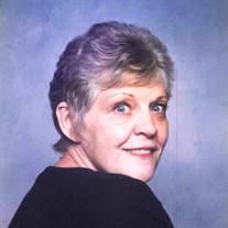 Loretta J Clayton