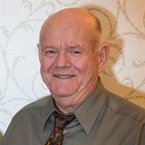 Gene Carl Hogan Sr.