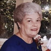 Gladys I Jones