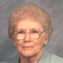Edith  Louise (Robinson) Johnson
