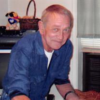 Mr. Frederick L. Anspach