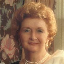 Dorothy Vawter