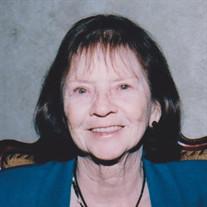 Gladys Mae Bartos