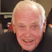 Harold F. Biederman