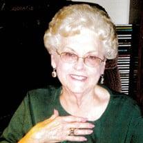 Mary Sue Huff