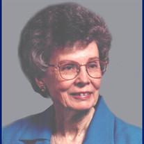 Ms. Inez Sands Taylor