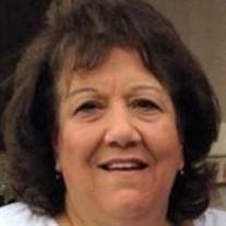 Mrs. Janice Ann Gilbert