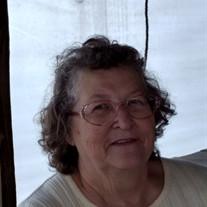 Judith Kay Osenbaugh
