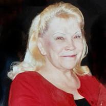 Julia Clarencie Hough