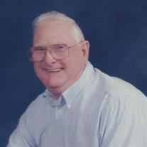 Wesley Clark Ordway Sr
