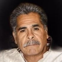 Baltazar Martinez Gutierrez