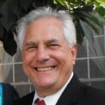 Paul Arthur Danneman