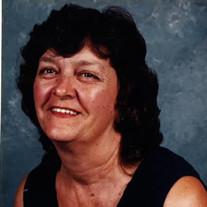 Annie  Musgrove Hodges