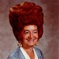 Wilma Burgess