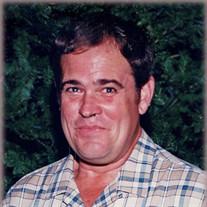 Douglas Keith Allen
