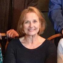 Priscilla B. Anderson