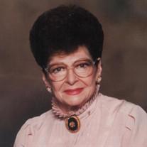 Betty J. Rennewanz