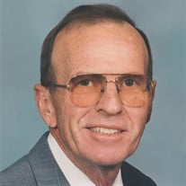 Paul Hampton