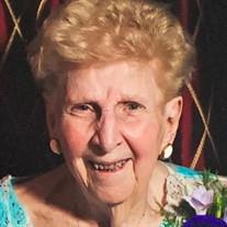 Gloria R. Rossi