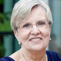 Clarine Ruth Olson
