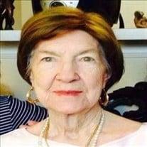 Betty Mae Dietze