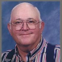 Robert Lee Savoy