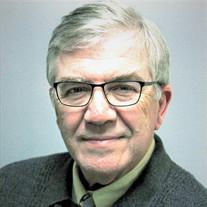 Burt S. Angeli