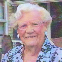 Dorothea A. Allen