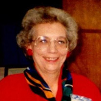 Mary Vernon Witten