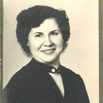 Betty Lee Riley