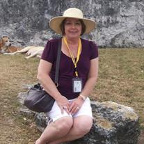 Debbie Lee Briggs