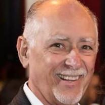 John  J. Ledet Sr