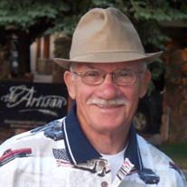 Clifford E.  Stearns