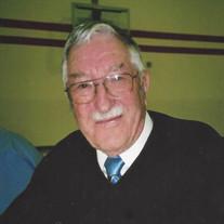 Forrest Jones Ledy
