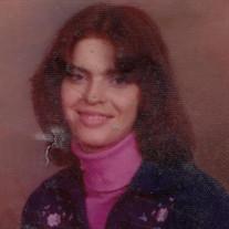 Connie Sue Rollins